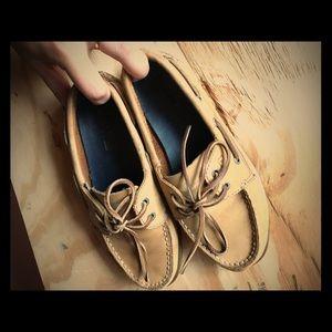 Shoes - Sperrys size 3.5